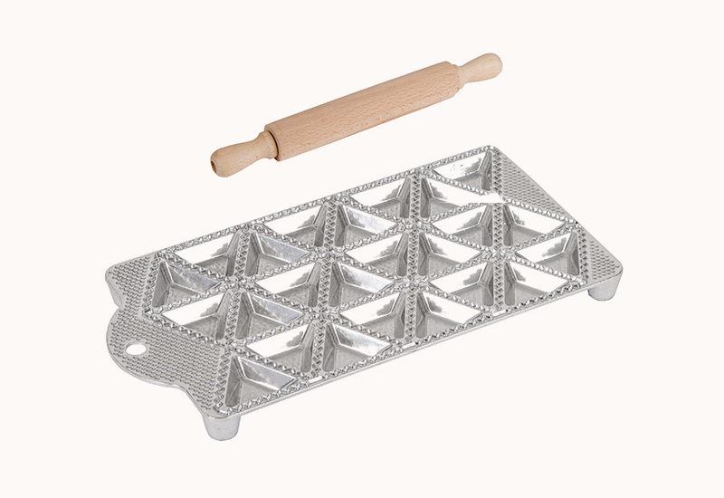 Valsesia Casalinghi raviolatore pasta