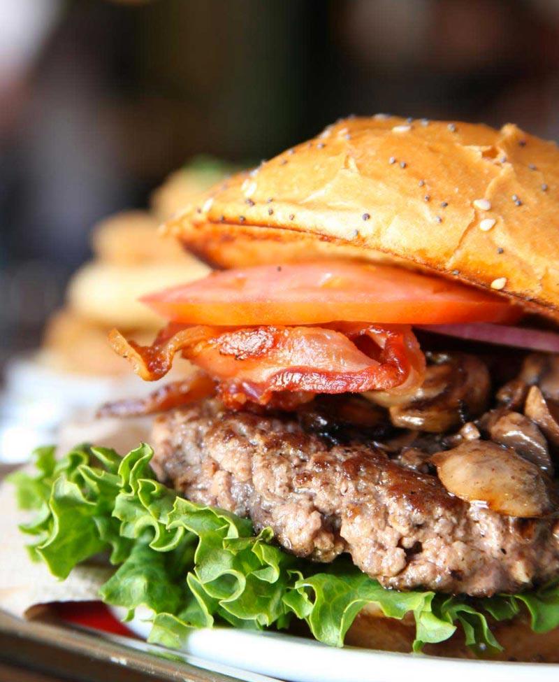 Valsesia Casalinghi carne hamburger