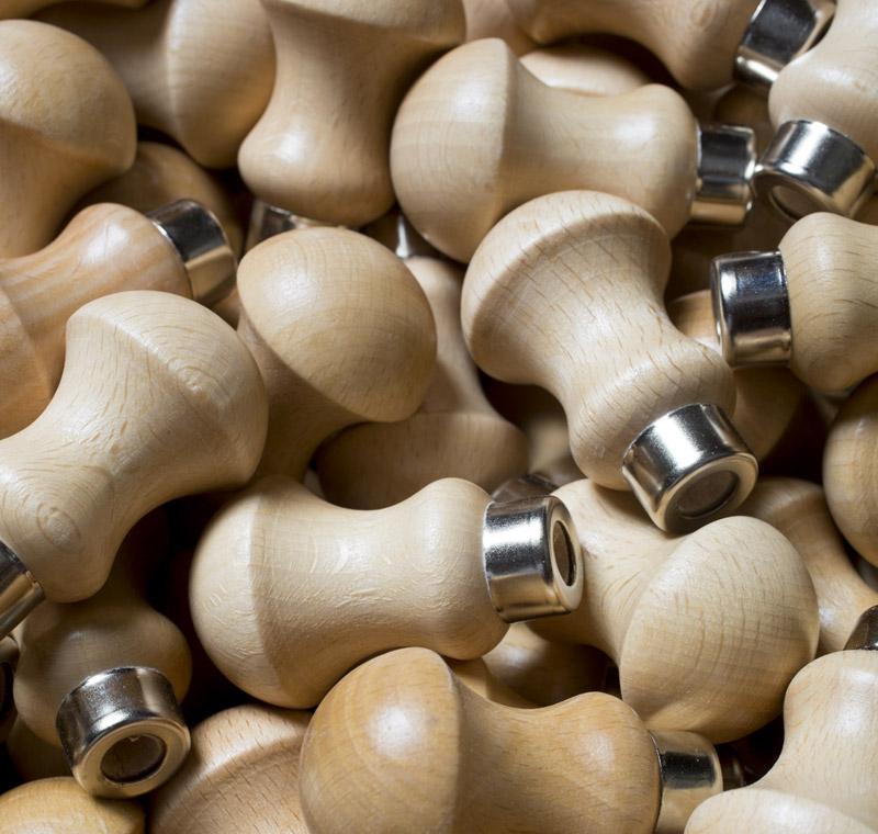 Valsesia Casalinghi legno italiano per manici