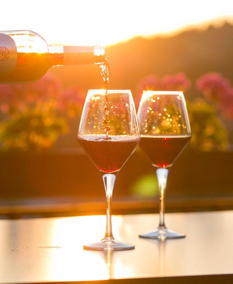 Valsesia Casalinghi vino