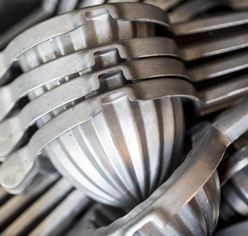 Valsesia Casalinghi alluminio alimentare spremiagrumi