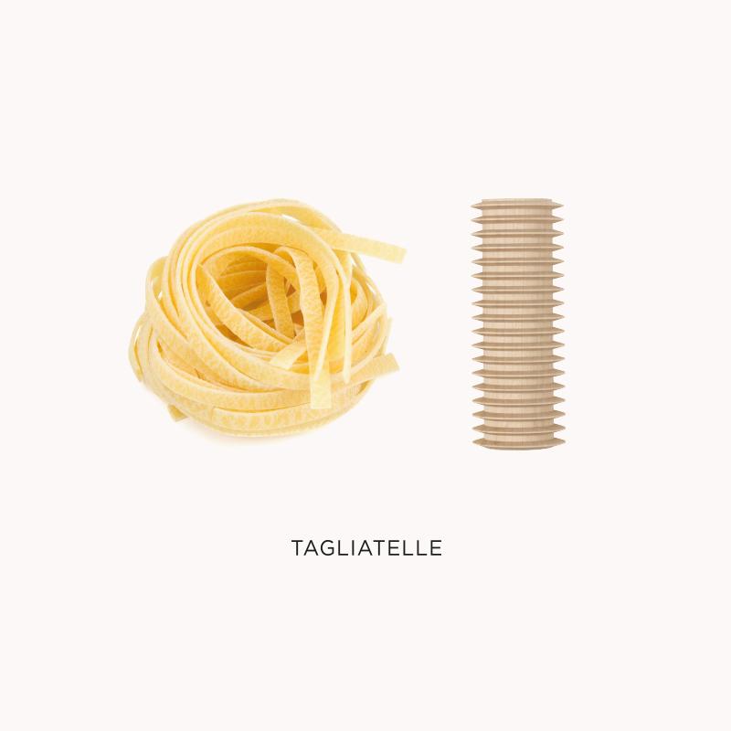Kit Tagliapasta art.168